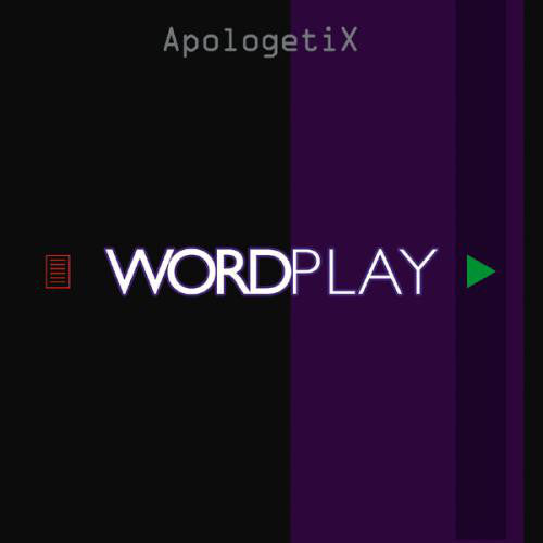 Apologetix - WordPlay (CD)