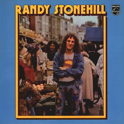Randy Stonehill - Get Me Our of Hollywood (CD)