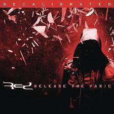 Red - Release The Panic Recalibrated (CD) - Christian Rock, Christian Metal