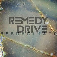 Remedy Drive-Resuscitate (CD) - Christian Rock, Christian Metal