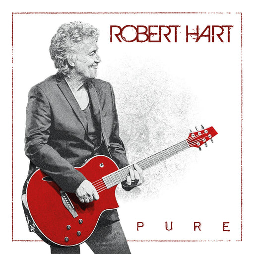 Robert Heart - Pure (CD) First 2 are AUTOGRAPHED.