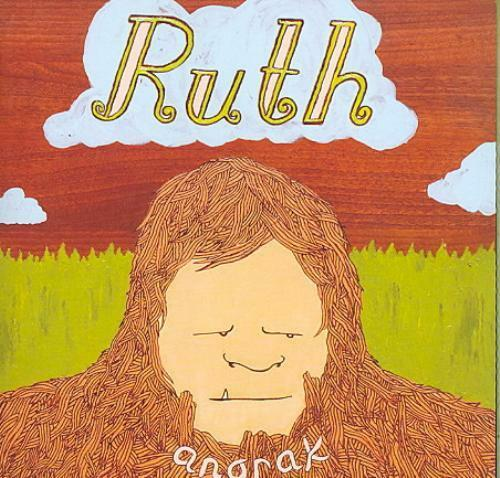 Ruth - Anorak (CD) - Christian Rock, Christian Metal