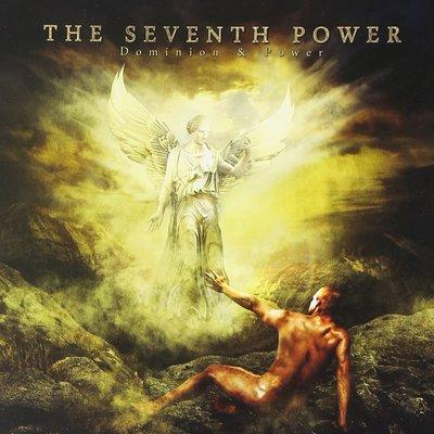 SEVENTH POWER - DOMINION & POWER (2008, Retroactive) Final Axe/Stryper - girdermusic.com