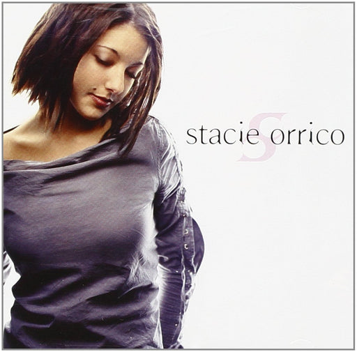 Stacie Orrico - Stacie Orrico (CD) - Christian Rock, Christian Metal