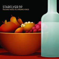 Starflyer 59Talking Voice vs. Singing Voices (CD) - Christian Rock, Christian Metal
