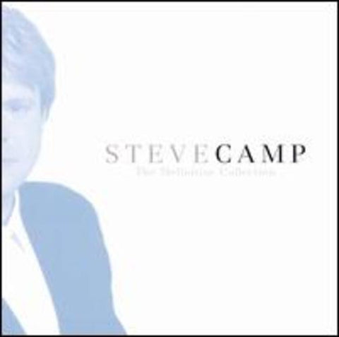 Steve Camp - The Definitive Collection (CD)