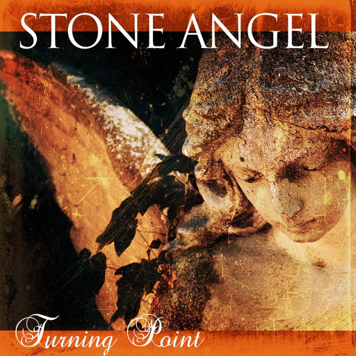 STONE ANGEL - TURNING POINT (20th Anniversary Edition) (*NEW-CD, 2019, Brutal Planet)