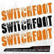Switchfoot - The Early Years: 1997-2000 3 CD Box Set
