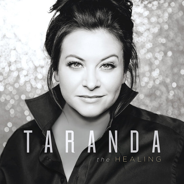 Taranda – The Healing (CD) - Christian Rock, Christian Metal