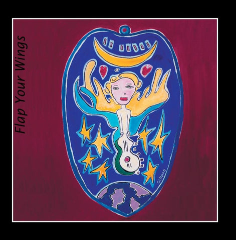 The Choir - Flap Your Wings (CD)