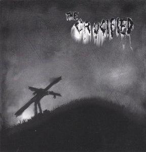 The Crucified - Take Up Your Cross / Nailed (*NEW-CD, 1994, Tooth-n-Nail)