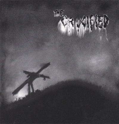 The Crucified - Take Up Your Cross / Nailed (*NEW-CD, 1994, Tooth-n-Nail) - girdermusic.com