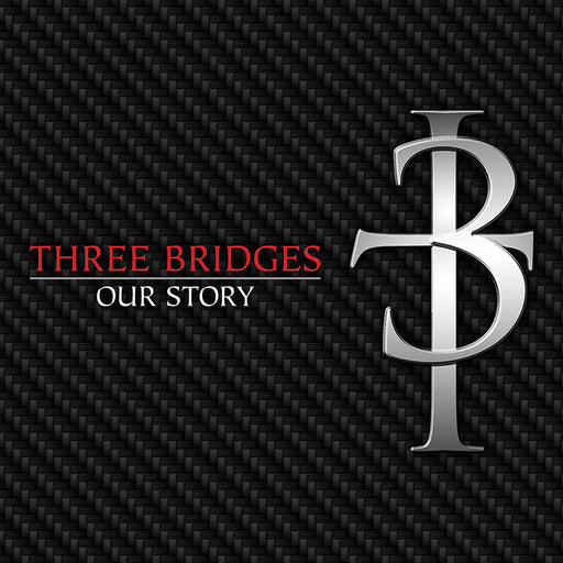 Three Bridges – Our Story (CD) - Christian Rock, Christian Metal