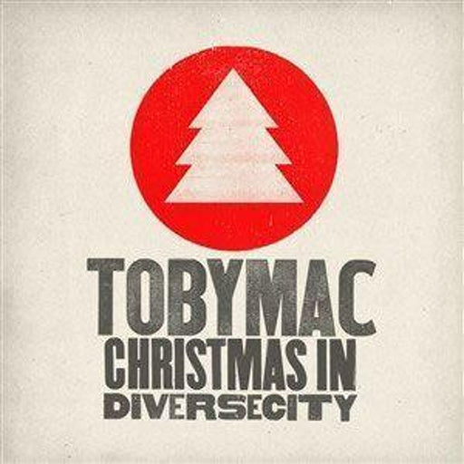 Toby Mac - Christmas in Diversecity (CD) - Christian Rock, Christian Metal