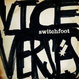Switchfoot - Visa Versa (CD) Pre-Owned
