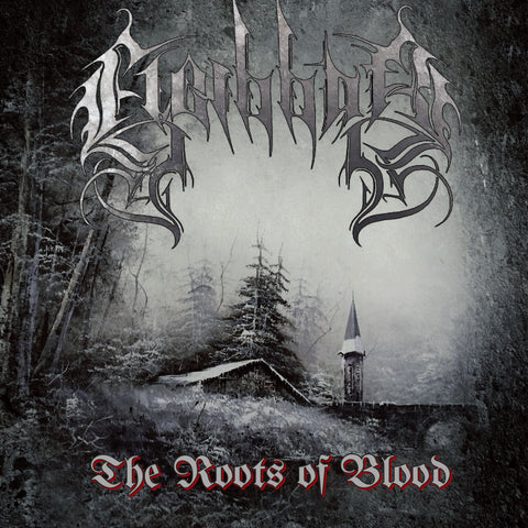 ELGIBBOR - THE ROOTS OF BLOOD (CD)