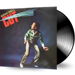 Adrian Snell - Cut (*Vinyl) Pre-Owned