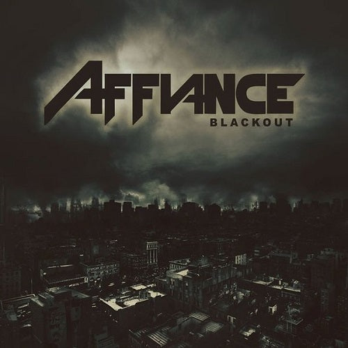 Affiance - Blackout - Christian Rock, Christian Metal