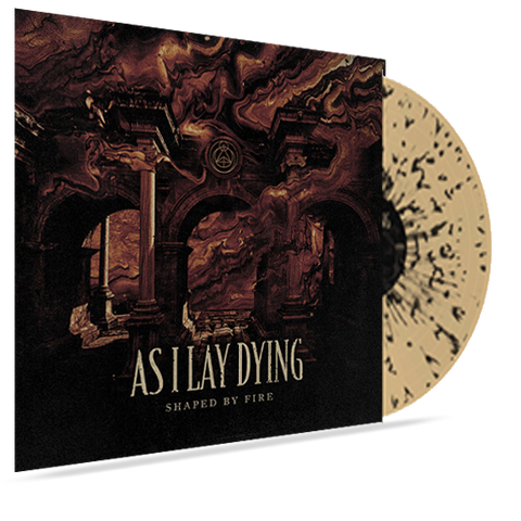 As I Lay Dying - Shaped By Fire (Vinyl)