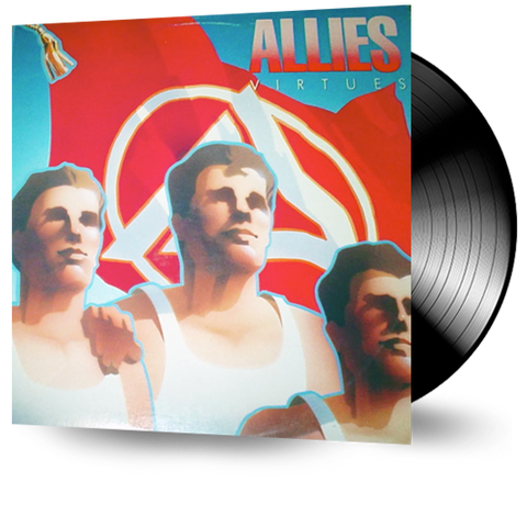 Allies - Virtues (Vinyl)