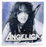 Angelica - Dennis Cameron Sticker - Christian Rock, Christian Metal