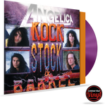 ANGELICA - ROCK, STOCK & BARREL (*COLORED 180 GRAM VINYL) LIMITED 100 UNITS