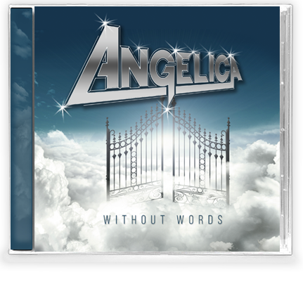 Angelica - Without Words (CD)
