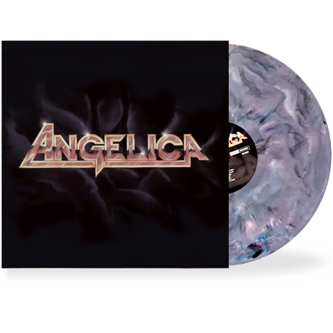 ANGELICA (*COLORED VINYL) LIMITED RUN VINYL 100 UNITS