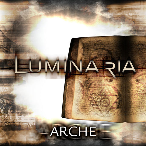 Luminaria - Arche (CD) EXTREME METAL