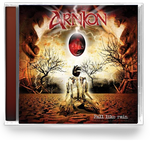 Arnion - Fall Like Rain (Audio CD) Thrash Metal