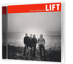 Audio Adrenaline - Lift (CD) pre-owned. MINT COND.