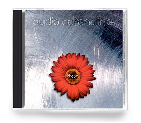 Audio Adrenaline - Bloom (CD)
