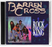 BARREN CROSS - ROCK FOR THE KING (CD) Pre-Owned