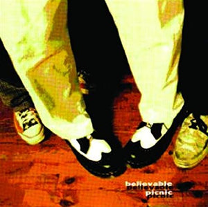 Believable Picnic (CD) Pre-Owned