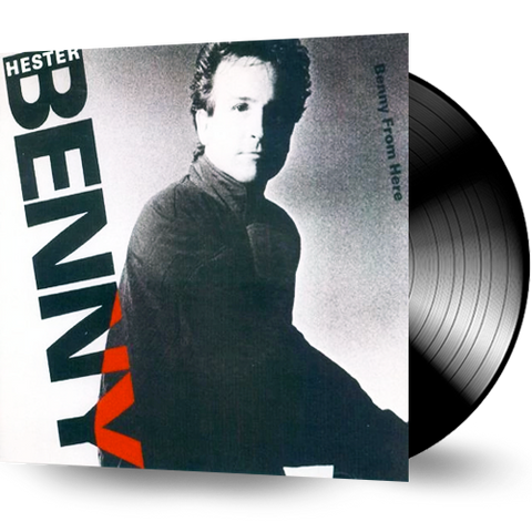 Benny Hester - Benny From Here (Vinyl) pre-owned.