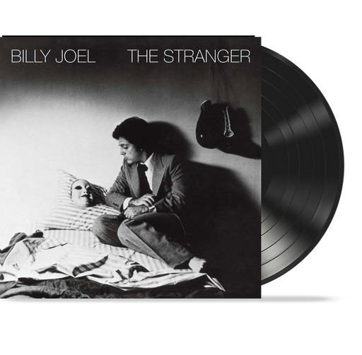 Billy Joel - The Stranger (Vinyl) - Christian Rock, Christian Metal