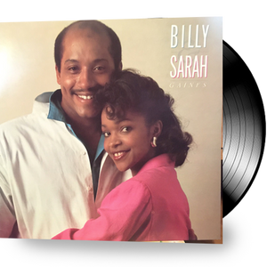 Billy & Sarah Gaines (Vinyl)