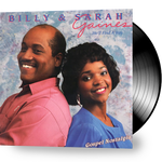 Billy and Sarah Gaines - He'll Find a Way (Vinyl)