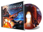 Bloodgood - Detonation Special Edition (NEW-CD) 2019