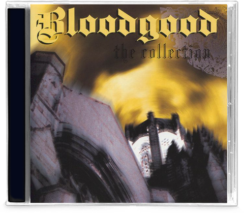 Bloodgood - The Collection (Pre-Owned CD-Mint) 1991