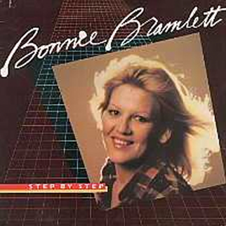 Bonnie Bramlett - Step By Step (Vinyl) - Christian Rock, Christian Metal