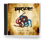 BRIDE - SNAKE EYES (*NEW-CD, 2018, Retroactive Records)