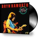 Bryn Haworth - Pass It On (Vinyl)