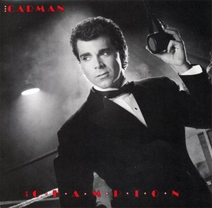 Carman - The Champion (Used Vinyl)