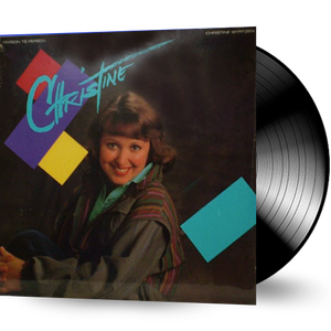 Christine Wyrtzen - Person to Person (Vinyl)