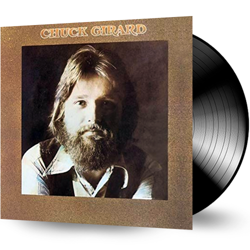 Chuck Girard (Vinyl) pre-owned. 1975 GOOD NEWS