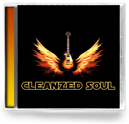 Cleanzed Soul (CD) + Free Album Download - Christian Rock, Christian Metal