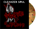 "Cleanzed Soul - Slaves To the Flesh (7"" Vinyl)"