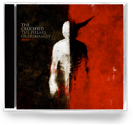 Crucified - Pillars of Humanity (New-CD, 2009) Tooth and Nail