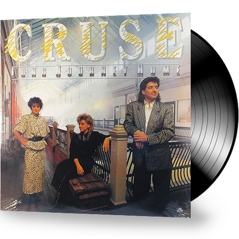 Cruse - Long Journey Home (Vinyl)
